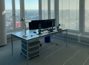 Feng Shui im Office